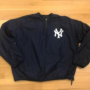New York Yankees pullover